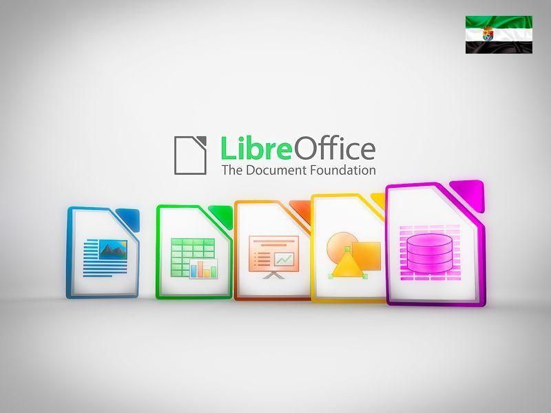 Material Libre Office Oposiciones Auxiliares Administrativos Junta Extremadura