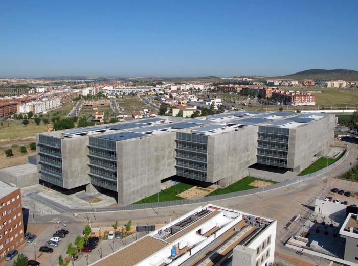 Oposiciones Operador de Informática Junta de Extremadura opositaonline.com