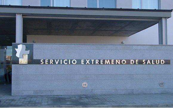 SES empleo publico servicio extremeño salud oposiciones extremaduraopositaonline